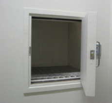 Service Lifts (Dumbwaiter)